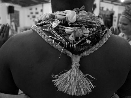 NOVO  livro de José Beniste - Um presente para o Rio de Janeiro e para o Candomblé