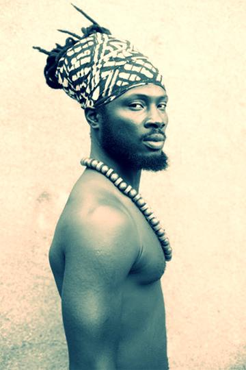Meu Coração Africano - Xangô