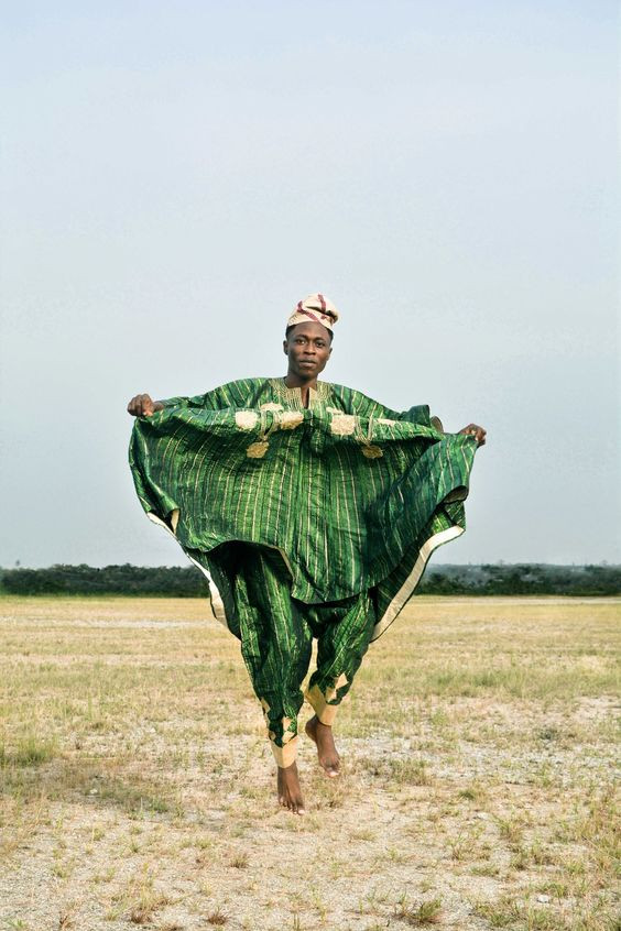 The Portraitist Adeolu Osibodu – Nigeria  - Entre os 100 finalistas de 2017 EYEEM PHOTOGRAPHY AWARDS