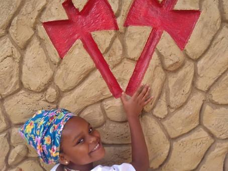 A importância das crianças na religião de matriz africana