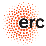 Our lab is awarded a 1.75M Euro ERC Starting Grant