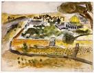 Temple Mount, 1974