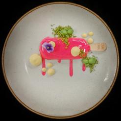 rasp pop - sheep sorrel