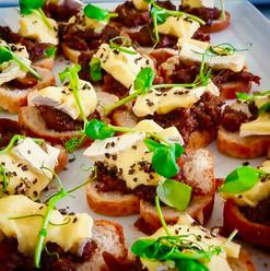 peppa fig - ripe cheese