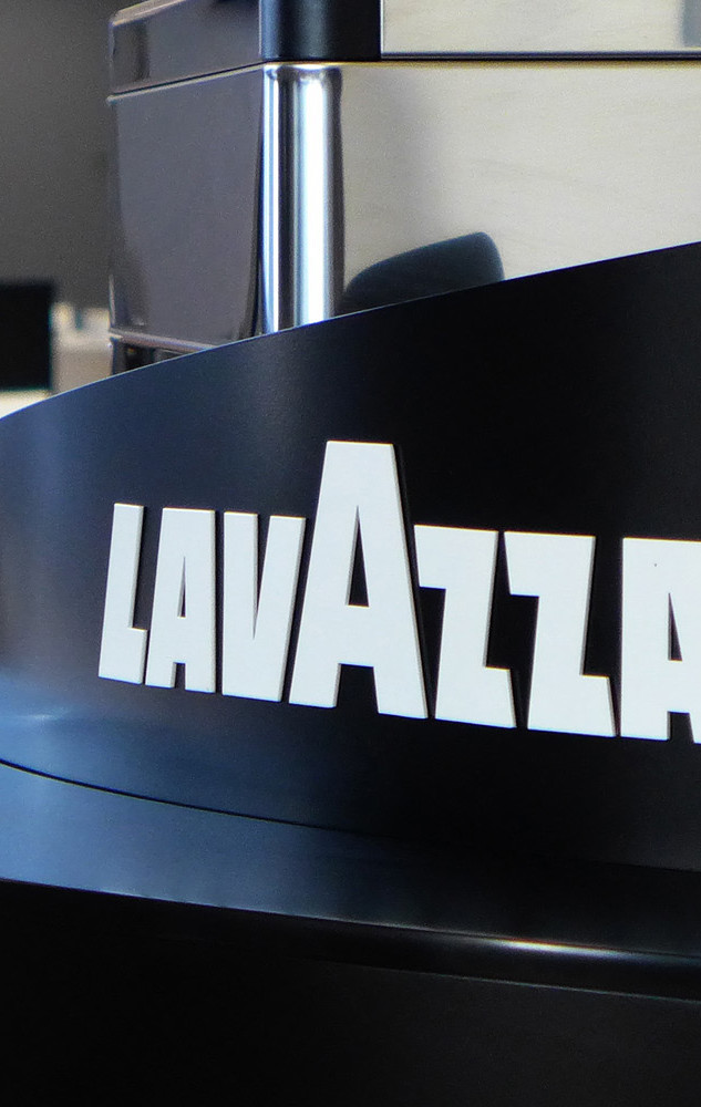 LAVAZZA JSTADIUM COFFE CORNER