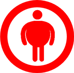Red Obesity Icon.png