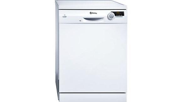 Máquina de Lavar Loiça BALAY 3VS572BP