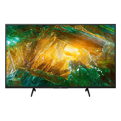 TV SONY KD65XH8096