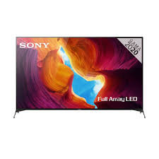 TV SONY KD65XH9505