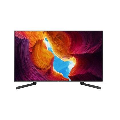 TV SONY KD49XH9505