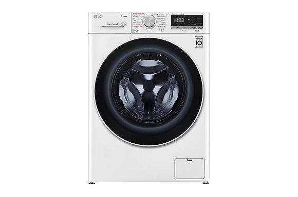 Máquina de Lavar Roupa LG F4WN409S0