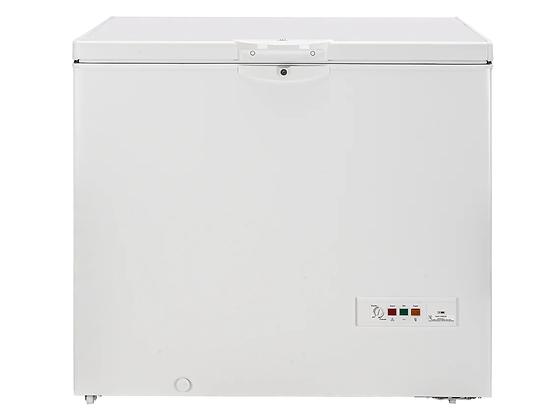 Arca Congeladora Horizontal INDESIT INDESIT OS 1A 250 2