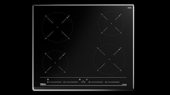 Placa de Indução TEKA IZC 64010 BK MSS