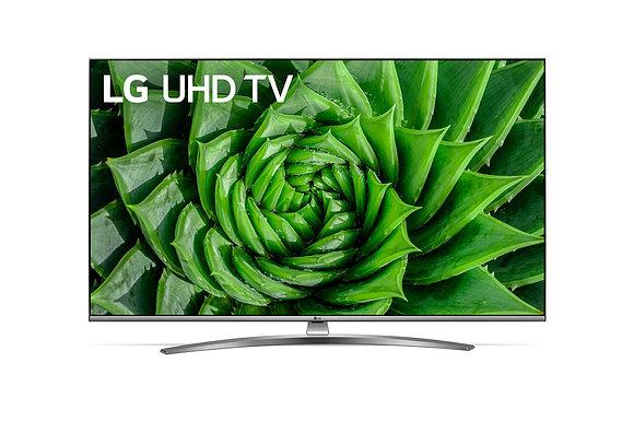 TV LG 55UN8100