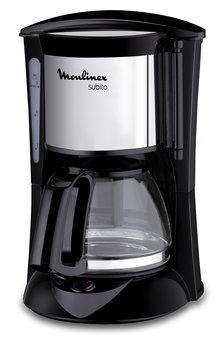 Máquina de Café de Filtro MOULINEX FG150813