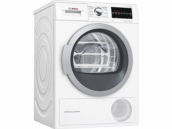 Máquina de Secar Roupa BOSCH WTG85239EE