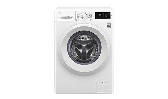 Máquina de Lavar Roupa LG F4J5QN3W