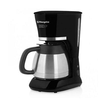 Máquina de Café de Filtro ORBEGOZO CG 5012