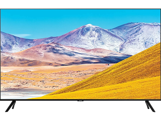 TV SAMSUNG UE85TU8005