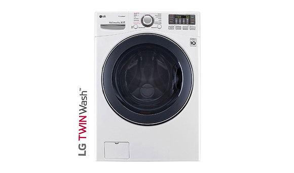 Máquina de Lavar Roupa LG F1K2CS2W
