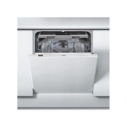 Máquina de Lavar Loiça Encastre WHIRLPOOL WIC 3C26 PF