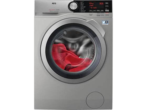 Máquina Lavar e Secar Roupa AEG L8WEC162S