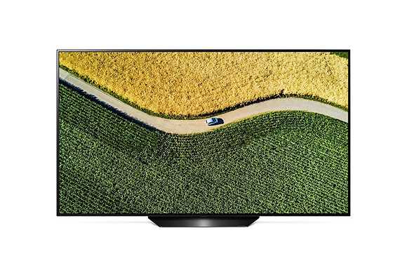TV LG OLED55B9SLA