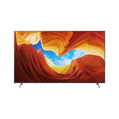 TV SONY KD75XH9096