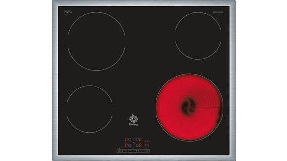 Placa de Vitrocerâmica BALAY 3EB720XR