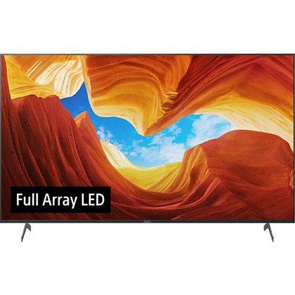TV SONY KD65XH9096