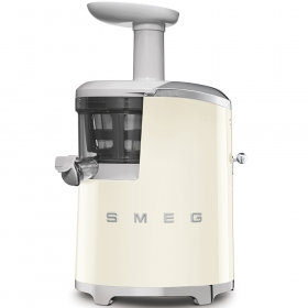 Slow Juicer SMEG SJF01CREU