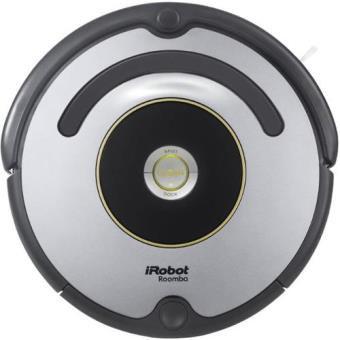 Aspirador Robô IROBOT Roomba 616