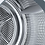 Thumbnail: Máquina de Secar Roupa SIEMENS WT47G240ES