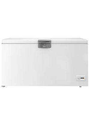Arca Congeladora Horizontal BEKO HSA 47520