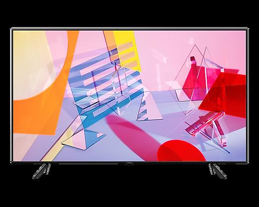TV SAMSUNG QE65Q60TAUXXC
