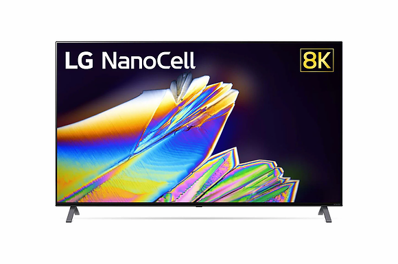 TV LG 55NANO956NA