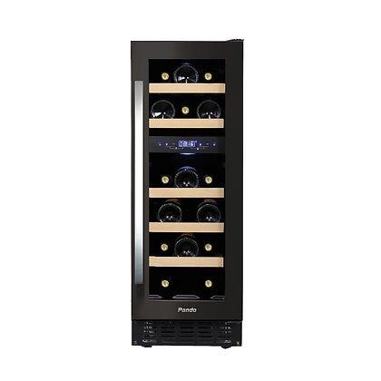 Refrigerador de Vinho PANDO PVMB 30-16