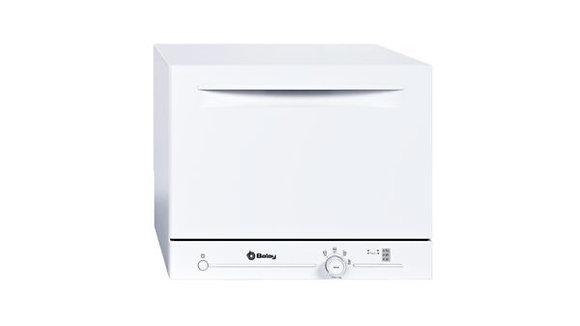 Máquina de Lavar Loiça BALAY 3VK301BC