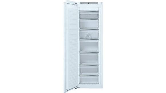 Arca Congeladora Vertical Balay 3GI7047F