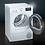 Thumbnail: Máquina de Secar Roupa SIEMENS WT47URH1ES