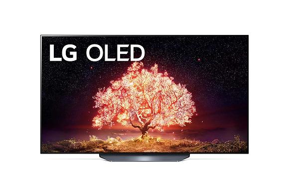 TV LG OLED55B16LA