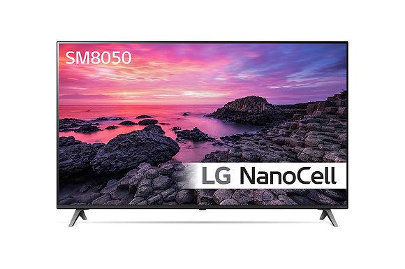 TV LG 55SM8050PLC