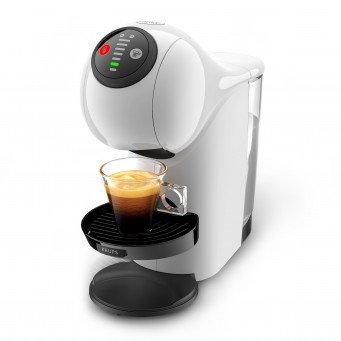 Máquina de Café  KRUPS DOLCE GUSTO GENIO S BASIC KP2401P12
