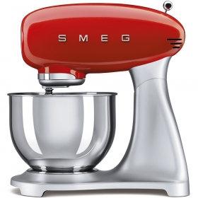 Robô de Cozinha SMEG Anni 50 SMF01RDEU