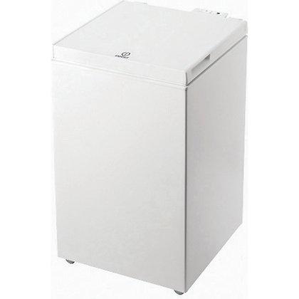 Arca Congeladora Horizontal INDESIT OS1A1002