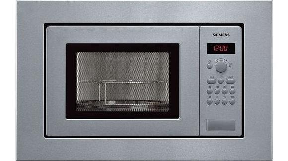 Micro-ondas Encastre SIEMENS HF15G561