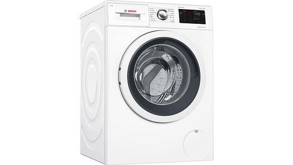 Máquina de Lavar Roupa BOSCH I-DOS WAT28661ES