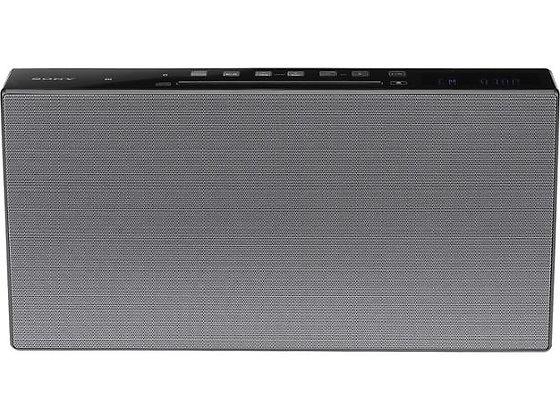 Aparelhagem Hi-Fi SONY CMT-X3CD