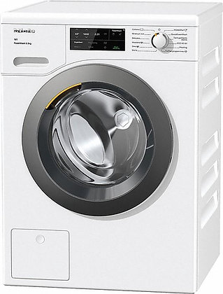 Máquina de Lavar Roupa MIELE WCA 020