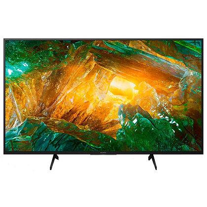 TV SONY KD43XH8096